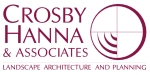 Crosby Hanna & Associates Logo